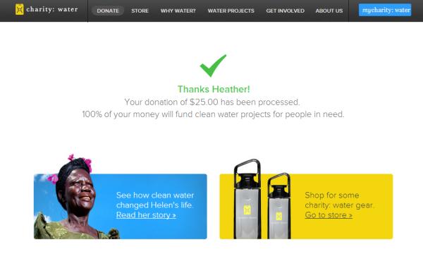 charitywaterlandingpage