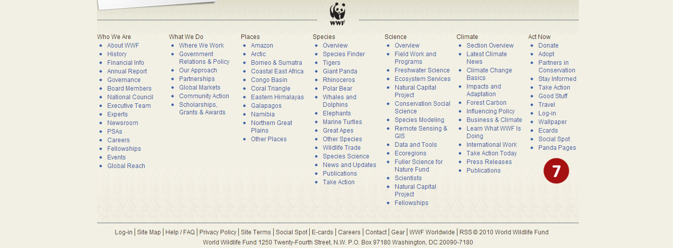 WorldWildlifeFund20104