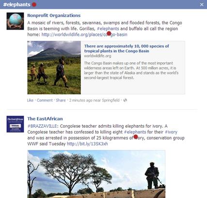 Facebook Five